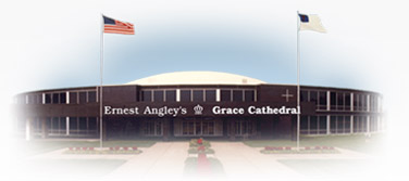 Ernest Angley's Grace Cathedral