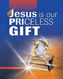 Jesus is our priceless gift ernest angley ministries negle Images