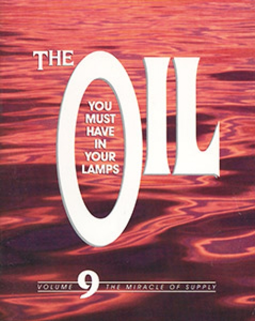 The Oil You Must Have in Your Lamps - Ernest Angley Ministries