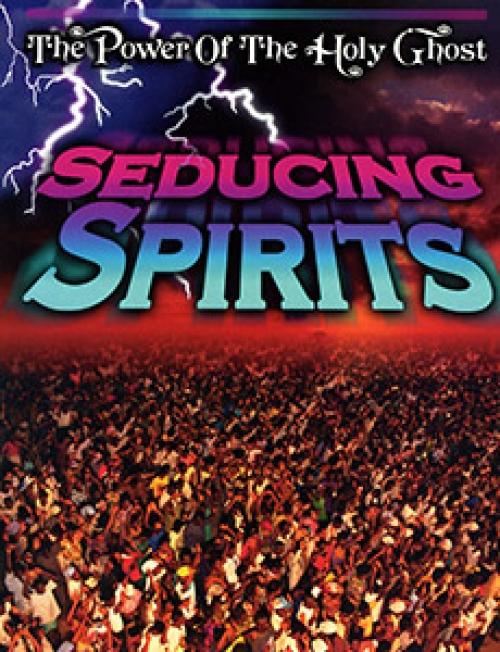 Seducing Spirits - Ernest Angley Ministries