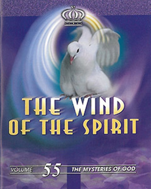 The Wind of the Spirit - Ernest Angley Ministries