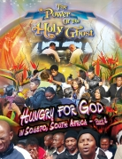 Hungry For God In Soweto, South Africa - Part 1