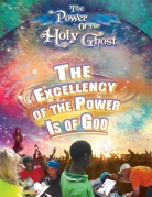 The Excellency Of The Power Is Of God